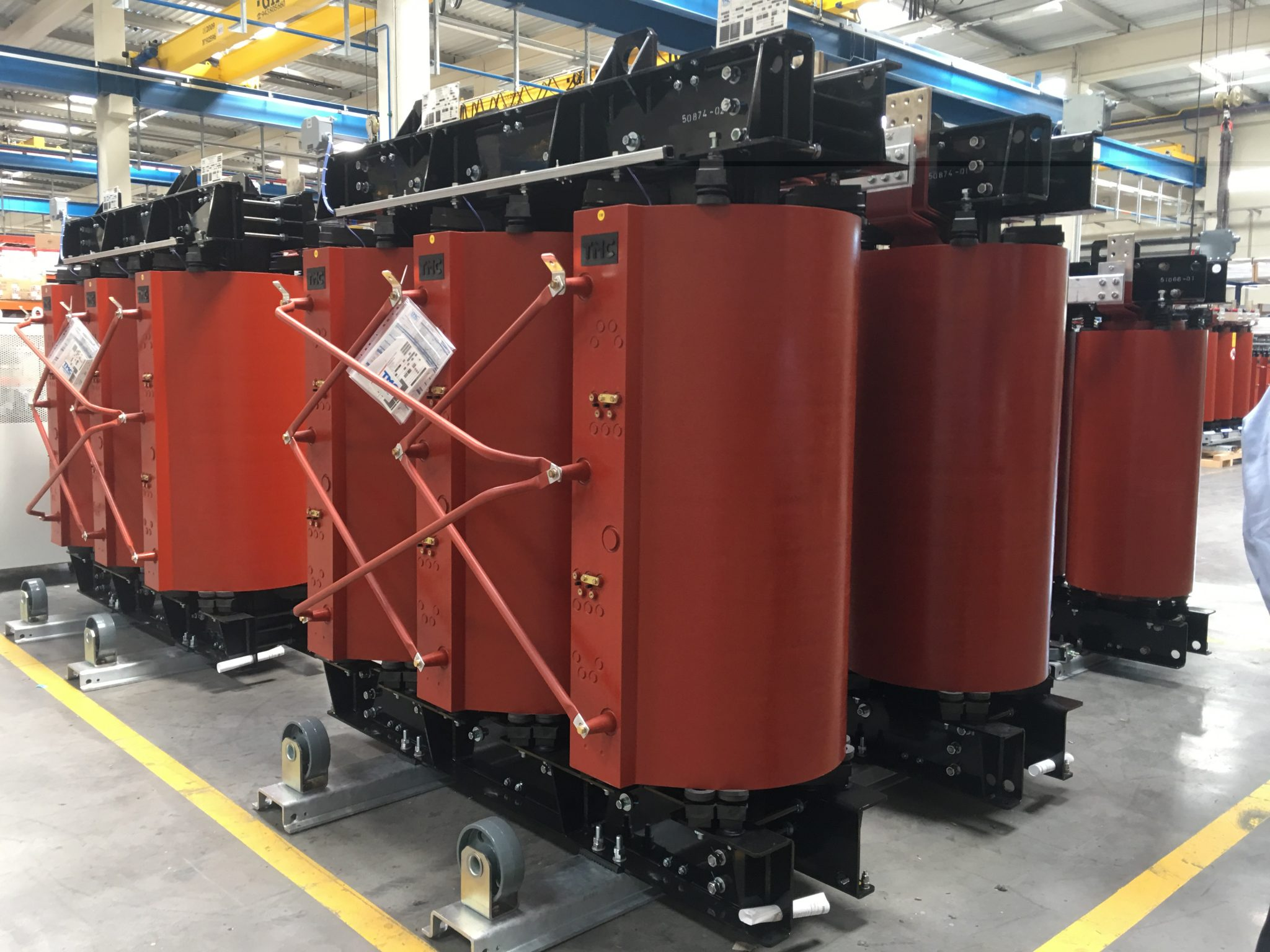 Dry Type Transformers Surplec Drytype Transformer Testing Open Electrical Inventory
